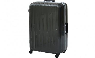 P382 9046Mスーツケース(カーボンブラック)【1,200pt】