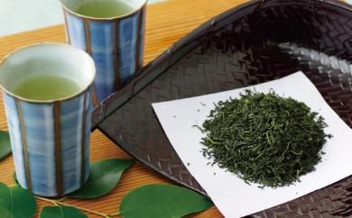 L357 世知原茶「極上茶」3本セット【700pt】