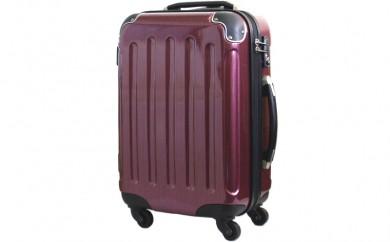 P375 5780スーツケース(メタルレッド)【400pt】