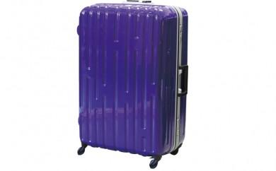 P386 9046Mスーツケース(パープル)【1,200pt】