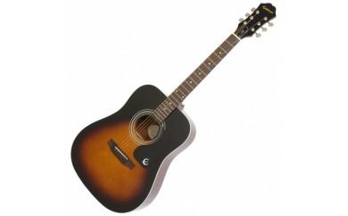 (684)Epiphone DR-100 アコースティックギター(VS)