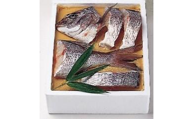AD07 瀬戸内海産 鯛の味噌漬
