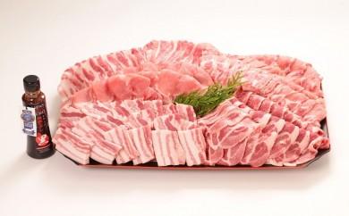 MA-3112_都城産「菜のはな豚」バラエティセット(4.2kg)