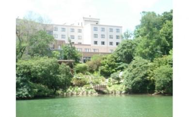 2.ホテル宿泊券(朝食付)