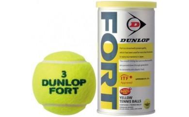 硬式テニスボール 1ケース30缶(1缶2個入り)