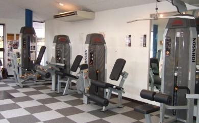 トレーニングセンター 6カ月フリーパス