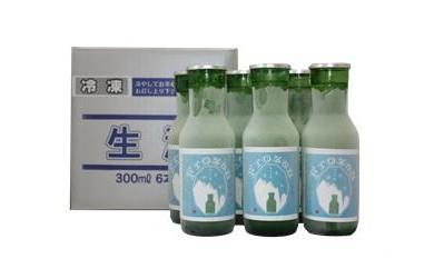 15S-0003 純米吟醸フローズン 6本セット