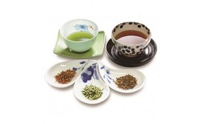 北海道名寄市ななつぼし5kg&もち米玄米茶セット【1022337】