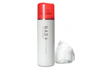 103-171 濃密泡洗顔でしっとり潤う美肌に「保湿する泡洗顔」 1本