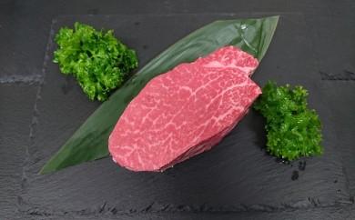 MJ-4204_都城産黒毛和牛ヒレステーキ 300g