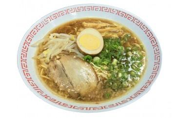 AE01 麺専門メーカーのこだわりがつまった「三原やっさラーメン」【20pt】