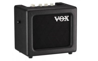 (737)VOX MINI3 G2 BK ギターアンプ