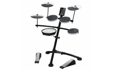 (734)Roland/ローランド 電子ドラム V-Drums Kit スネアメッシュヘッド採用 TD-1KV