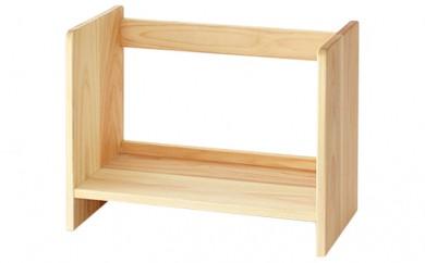 [№5786-1545]ボード本箱