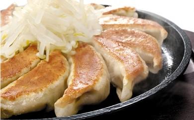[№5786-1501]五味八珍 浜松餃子140個