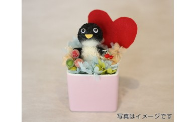 No.093 まぁむくらぶ(ペンギンまぁむ・ピンク)