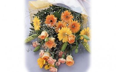 [№5786-1526]とぴあの花束