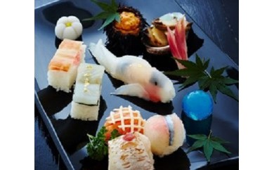 【BE68】泳ぐ寿司「丹匠の極み~KIWAMI~」【48,000pt】