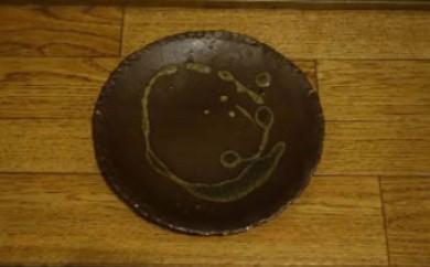 【G025】丸皿【7000p】