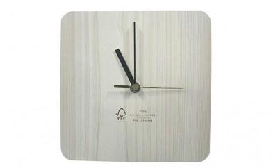 [№5786-1467]木製時計キット