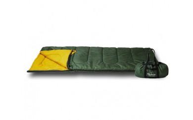 No.145 寝袋 キャンプラボ600セット 3袋