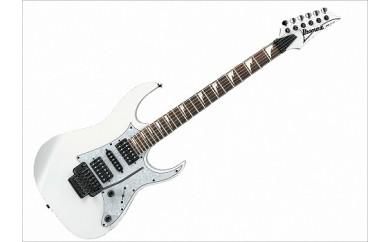 (722)Ibanez エレキギター RG350DXZ WH