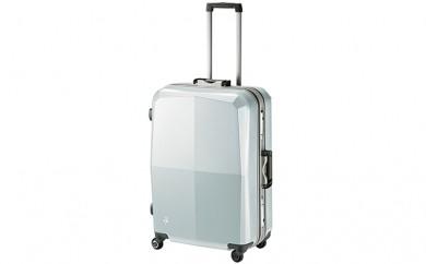 [№5809-1798]エース プロテカ エキノックスライト オーレ 63cm(SIL) スーツケース
