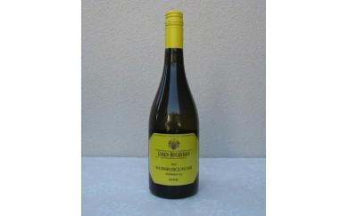 ドイツ産ピノ・ブラン辛口白ワイン