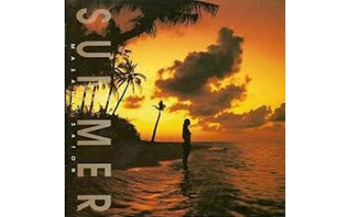 歌才ブナ林テーマ音楽「北のブナ林」「そよ風のブナ林」収録の佐藤正美CD『SUMMER』新品