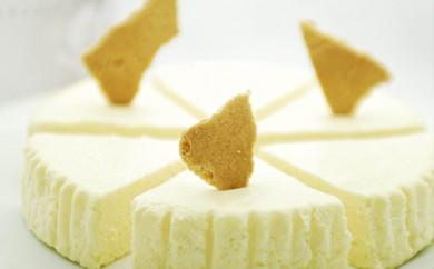[№5845-1044]プレミアムニューヨークチーズケーキと濃厚ガトーショコラ