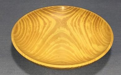 A106:木の器(7寸サラダ鉢)
