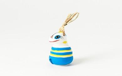 のごみ人形/のごみ人形工房/十二支土鈴 巳