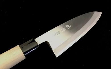 土佐打ち刃物 高級料理包丁 出刃包丁(16.5cm)白紙2号