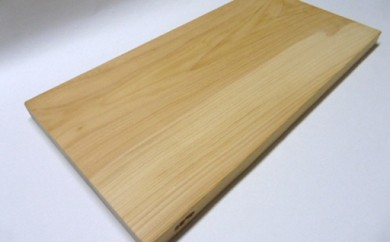 C343:銀杏のまな板(特大、魚用)
