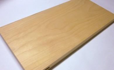 B251:銀杏のまな板(家庭用、大)
