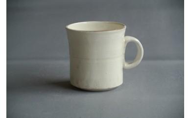 A-043.粉引マグカップ