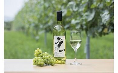 【D18】光ワイン(「白」2本セット)