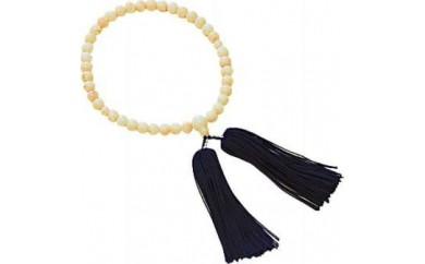 数珠 女性用樹脂製