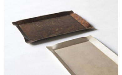 BB10 tone tray_square_S (1枚):㈲モメンタムファクトリーOrii