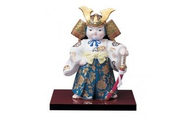 【30-4】武者人形