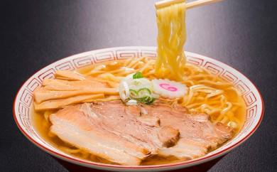 [№5758-0133]河京 喜多方ラーメンこだわりチャーシューギフト「極」6食
