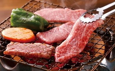 [№5758-0164]宮城県産仙台牛焼肉セットA