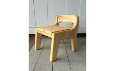【C5-003】【手作り家具コロール】はじめての椅子(ヨーロピアン)
