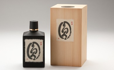 [№5636-0241]六調子酒造 「圓」(えん) 原酒 (720㎖ 40度)