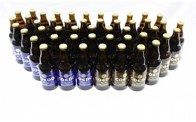 (D-6)コエドビール48本セット