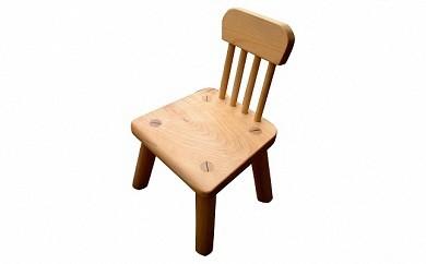 [0474]土佐ひのきの子ども椅子