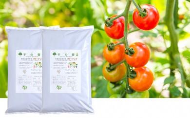 [№5642-0165]野菜作りと園芸に千の春の酵素パワー