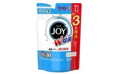 20S50 食洗器用ジョイ 除菌 詰替用 490g 16入