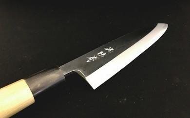 高級料理包丁 「土佐打ち刃物」 出刃包丁(16.5cm)青紙2号