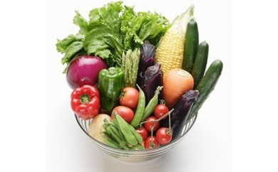 B069伊万里の旬の贈り物(野菜、果物)+ドレッシングセット